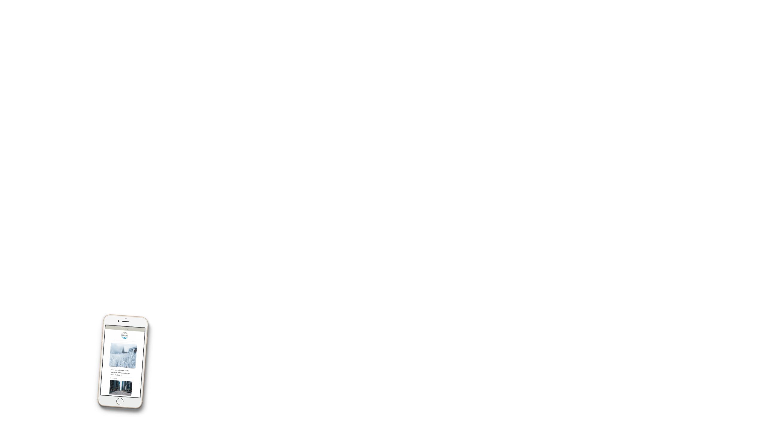 Image Blanc 2560 X 1440